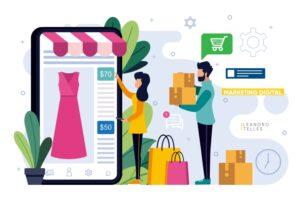 imagem marketing digital fim de ano 2020